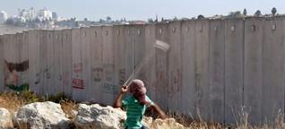Instrumentalisierte Bilder im Nahostkonflikt: Wie ein kleiner Junge zum Politikum wird - SPIEGEL ONLINE - Kultur