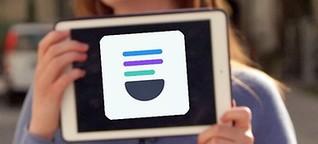 Lernen mit Apps: Erfolgreich pauken per Tablet?