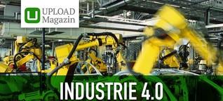 Zahlen und Prognosen zu IoT und Industrie 4.0 in Deutschland