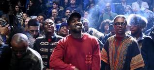 """""""The Life of Pablo"""": Unser Hass auf Kanye West ist ein Missverständnis - WELT"""