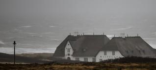 300 Jahre Weihnachtsflut - Kampf um die Küste