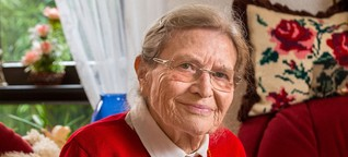 Margarete liebte ihre Freiheit mehr als Männer