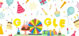 When is Google's Birthday? Why there is so much confusion?