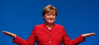 Einfluss der Kanzlerin: Die Vermerkelung Europas - SPIEGEL ONLINE - Politik