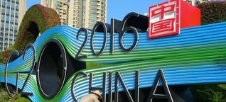 Grüner Anstrich für die G20?