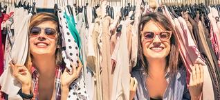 Amazon bringt die Fashion-Welt mit Kleider-Box ins Schwitzen - müssen sich Zalando & Co. fürchten?