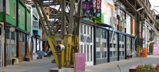 Das andere Amsterdam