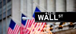 New Yorker Börse steigt ins Krypto-Geschäft ein