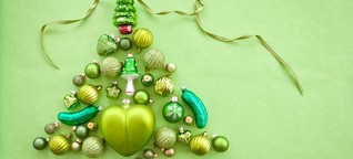5 ideas for a greener Christmas