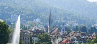 Die grössten ICOs kommen aus der Schweiz