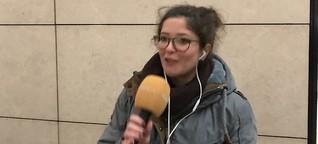 Warten auf GroKo - mit Sondierungsreporterin Nina Klippel