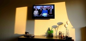 24. September 2017: Merkel Dämmerung