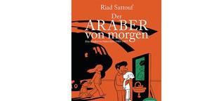 Graphic Novels über das Pulverfass Nahost