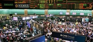 Sein und Streit: Finanzkrise 2008 revisted