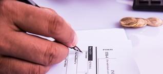 Indien: Zehntausende Anleger müssen Steuern nachzahlen
