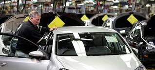 """US-Experte: """"Die EU beugt sich den Wünschen der Autobauer"""""""