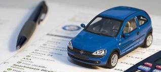 Raus aus dem Vertrag: Wie Kunden eine Versicherung kündigen