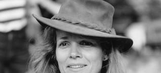 Buddhistin Hannah Nydahl als Kinoheldin - Denkmal des Diamantwegs