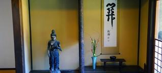 Zen-Meister - Machtmissbrauch im Buddhismus