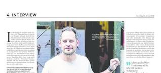 Interview mit Moritz Bleibtreu