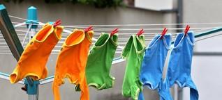 Der Dreck, den unsere Kleidung macht | hr-iNFO | Das Thema