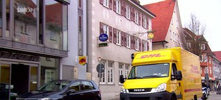 Bürger beschweren sich: Verspätete Briefzustellung in Tuttlingen | Landesschau Baden-Württemberg