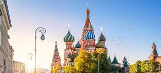 Russland will Krypto-Miner ausfindig machen