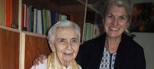 Radio Horeb: Standpunkt: Gedenken an Ruth Pfau - Mutter der Leprakranken und Botschafterin der Liebe in Pakistan