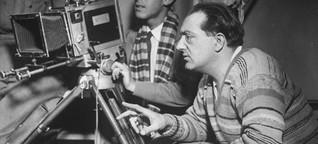 Kino in Weimar: Zwischen Heimatkitsch und Avantgarde