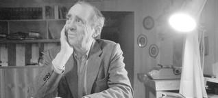 Heinrich Böll - Der Schriftsteller und Aktivist