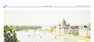 Ich war noch niemals in... Budapest