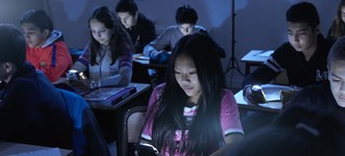 """Ados et réseaux sociaux : """"Les parents doivent s'impliquer dans l'éducation numérique de leurs enfants"""""""