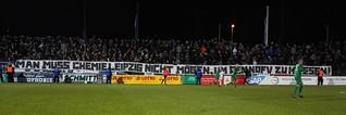 Babelsberg bereit zur Klage gegen Ligaausschluss (neues deutschland)