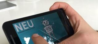 NEU: Konzeption von E-Book und Magazin über Start-ups