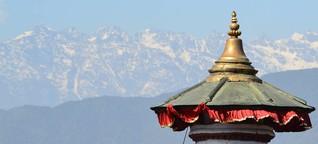 Warum Nepal Albtraum und Traum zugleich ist
