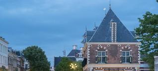 Leeuwarden: Europäische Kulturhauptstadt 2018