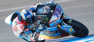 Moto2: Alex Marquez & Joan Mir greifen ins Testgeschehen ein