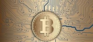 Erste Versicherer für Bitcoin-Anleger