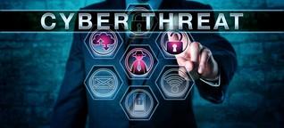Coinhive auf Rechnern, Malware bei Telegram: Sicherheitslücken zum Mining verwendet