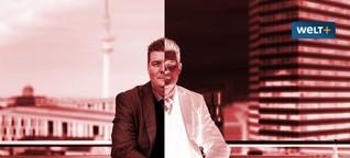 Scholz-Nachfolger? Die zwei Seiten des SPD-Politikers Andreas Dressel - WELT
