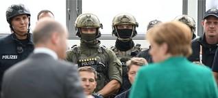 G20 - Wie von Ernst Jünger ersonnen