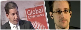 CeBIT-Highlights: Greenwald und Snowden – Michelle Eickmeier