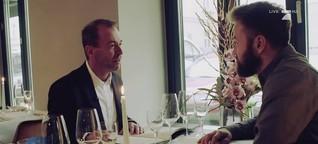 Galileo - Die 5 Geheimnisse eines jeden Restaurants
