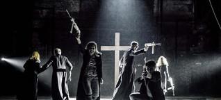 Europäische Bühnen unter Druck - Theaterinstitut beklagt zunehmende Zensur