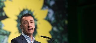 Wohin steuern die Grünen? Der Kandidaten-Check