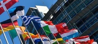 Umstrittener Vorschlag - Länderübergreifende Listen für Europawahl 2019?