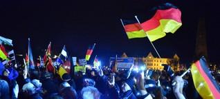 AfD-Erfolg in Ostdeutschland: Ticken die neuen Bundesländer noch immer anders?