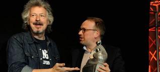 Wolfgang Niedecken in Köln geehrt: Auszeichnung für den Kindheitsretter