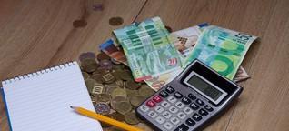 Israel kündigt Besteuerung von Kryptowährungen an