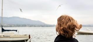 Depression bei Kindern: Jung und schon des Lebens müde - Beobachter